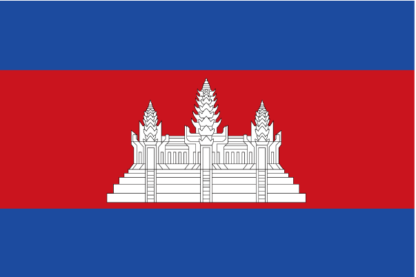 カンボジア・リエル