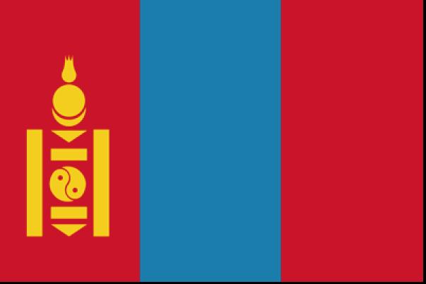 モンゴル・トゥグルグ