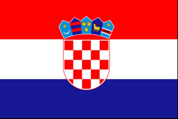 クロアチア・クーナ