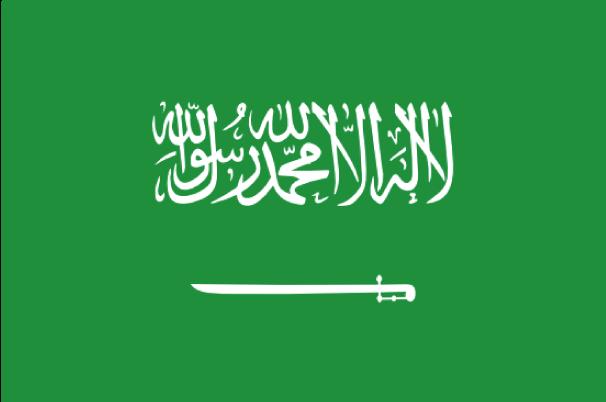 サウジアラビア・リヤル